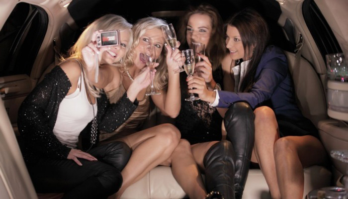 Party Limos - Galerie foto #5