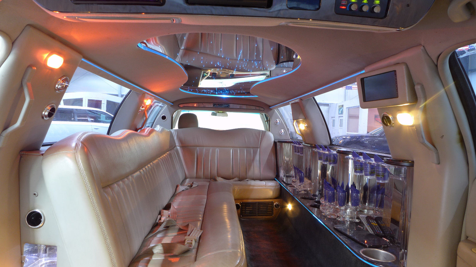 Party Limos - Galerie foto #6