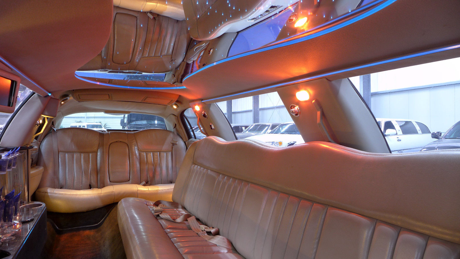 Party Limos - Galerie foto #13